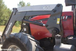 Podnosnik traktora case maxxum 115