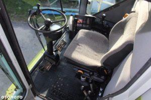 Miejsce kierowcy Dominator 108 - 80
