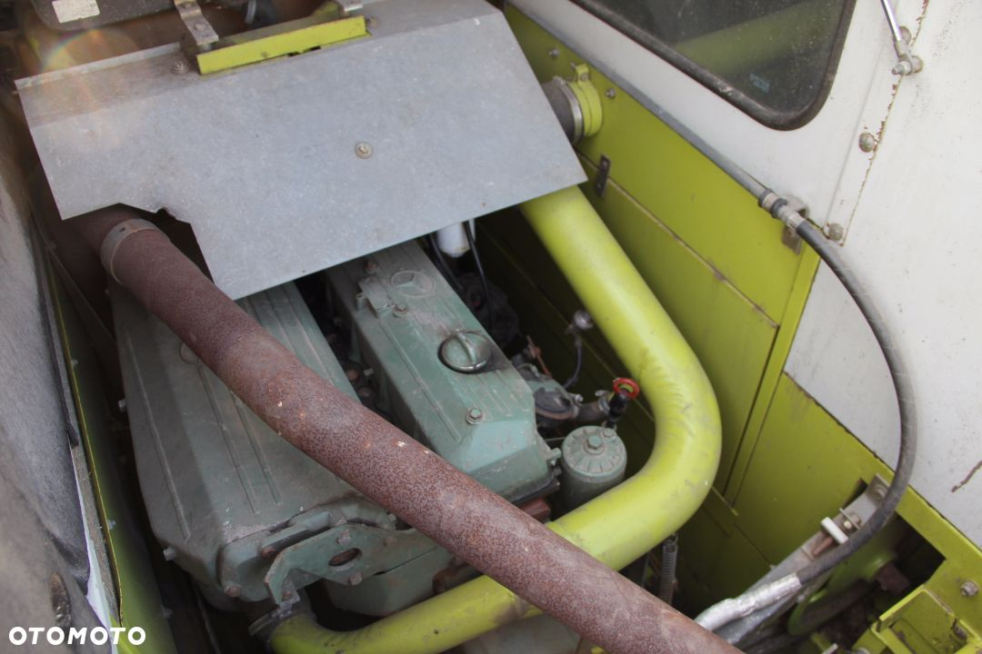 silnik Dominator 108 - 80