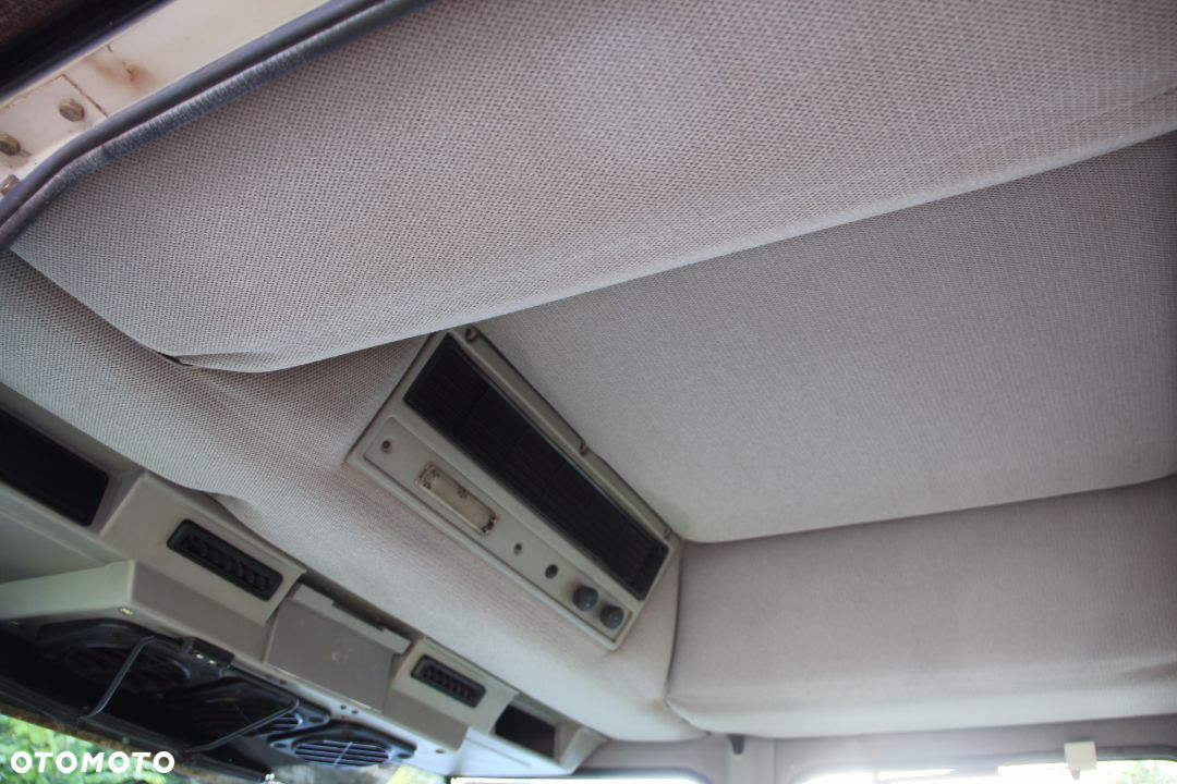 kabina Dominator 108 - 80